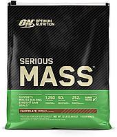 Гейнер ON Serious Mass 5.4кг