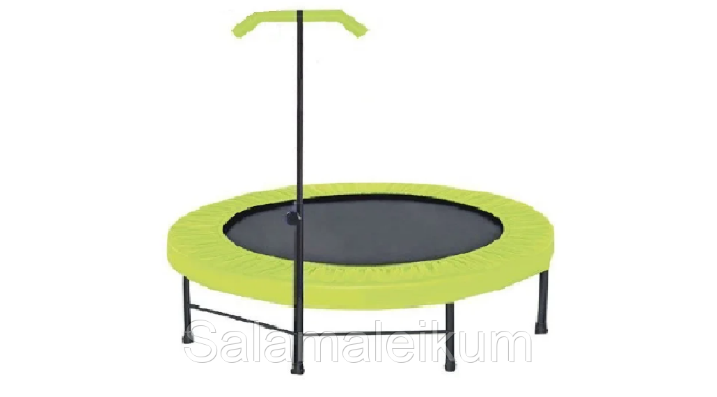 Фитнес батут THE FITNESS TRAMPOLINE