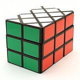 Кубик diansheng Magic Brick черный наклейки, Diansheng, фото 7