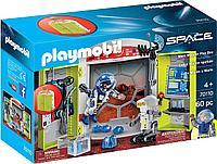Конструктор Playmobil «Космическая станция», фото 1