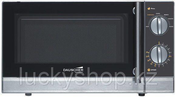 СВЧ печь DAUSCHER DMW-2020LX