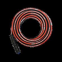 Профессиональный шланг для чистки труб и промывки канализации, 30 м.