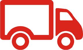 Доставка транспортной компанией (DSS-110)