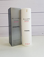 Chanel Allure homme Sport, 45 мл
