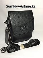 Маленькая сумочка через плечо CTR BAGS.Высота 17 см, ширина 15 см, глубина 6 см., фото 1