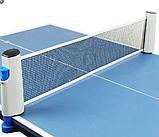Сетка для настольного тенниса с креплением, фото 2