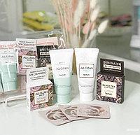 Heimish Набор миниатюр средств для ухода за кожей Dear bare skin (7 средств)