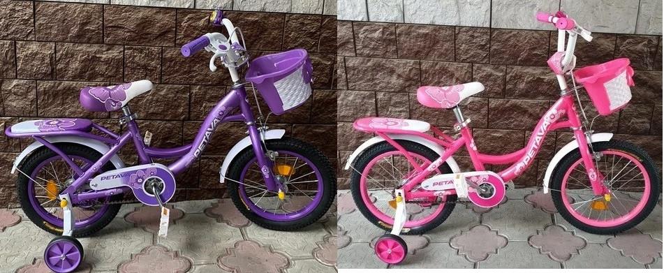 """Велосипед детский. Колеса 16"""""""