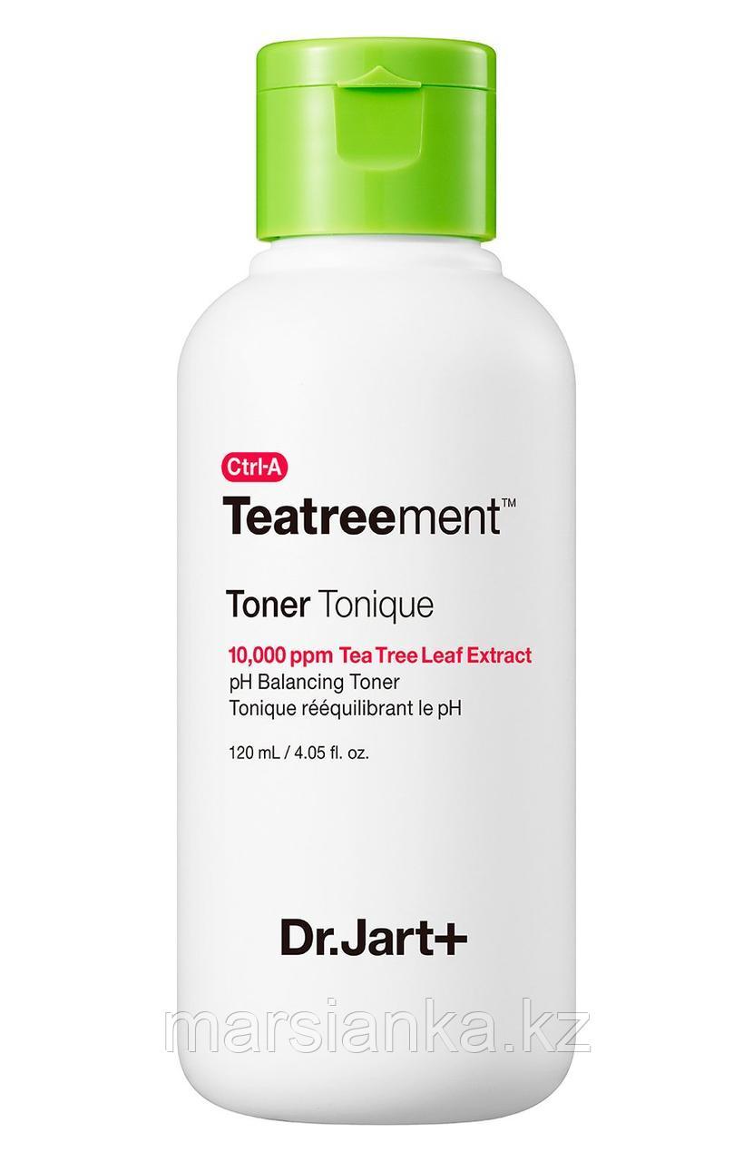 Dr.Jart+ Тонер для проблемной кожи