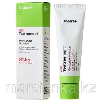 Dr.Jart+ Увлажняющий крем для проблемной кожи
