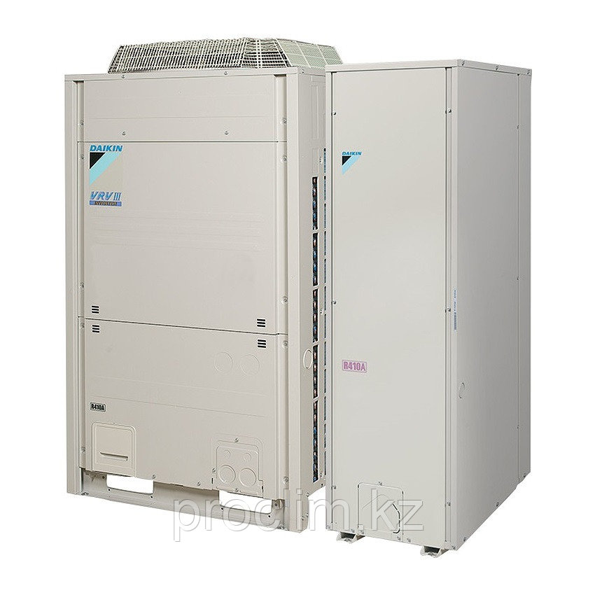Наружный блок VRV системы Daikin RTSQ12PA