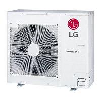 Наружный блок VRF системы LG ARUN040GSS0