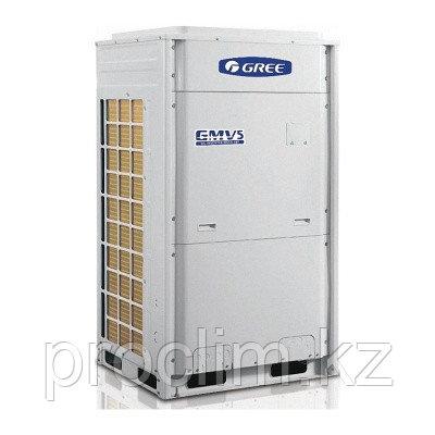 Наружный блок VRF системы Gree GMV-Q280WM/E-X