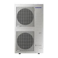 Наружный блок VRF системы Samsung AM120KXMDGH/TK