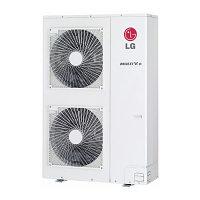 Наружный блок VRF системы LG ARUN100LSS0