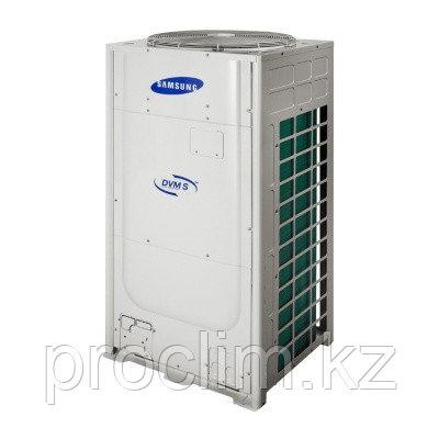 Наружный блок VRF системы Samsung AM080FXVAGR/TK