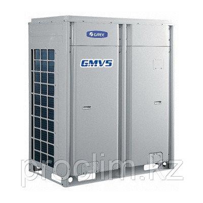 Наружный блок VRF системы Gree GMV-Q400WM/E-X