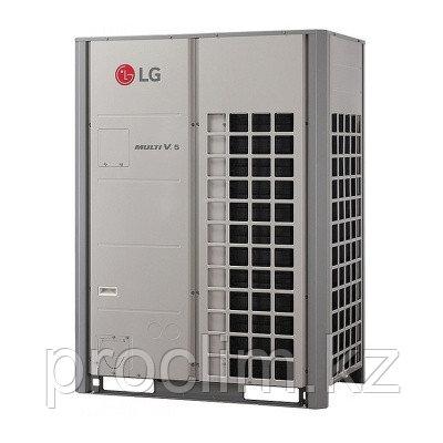 Наружный блок VRF системы LG ARUM140LTE5