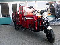 Трицикл Муравей Batyr 50 (грузовой мотоцикл)