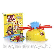 Веселая летняя игра Водная рулетка Wet Head