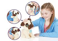 Интерактивный щенок Умный питомец 9902