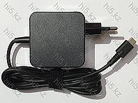 Зарядное устройство для ноутбука USB TYPE C 45W, 5V2.4A 9V3A 12V3A 15V3A 18V2.5A 20V2.25A