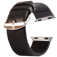 Кожаный ремешок для Apple Watch 42mm