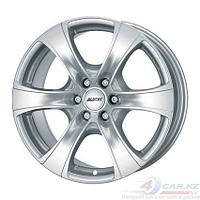 ALUTEC Комплект дисков ALUTEC DYNAMITE 6x139.7 8.5x18 ET40 D67.1 polar-silver