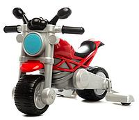 "Детский мотоцикл-каталка Chicco ""Дукати Монстр"" 18м+"