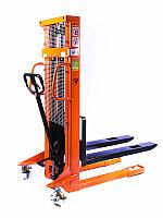 Штабелер гидравлический TOR SDJ500 0,5 т 1,6 м