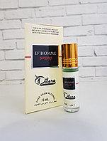 Масляные духи Dior Homme Sport, 6 ml ОАЭ