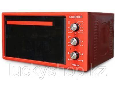 DAUSCHER DMO-4800 TURBO RED, фото 2