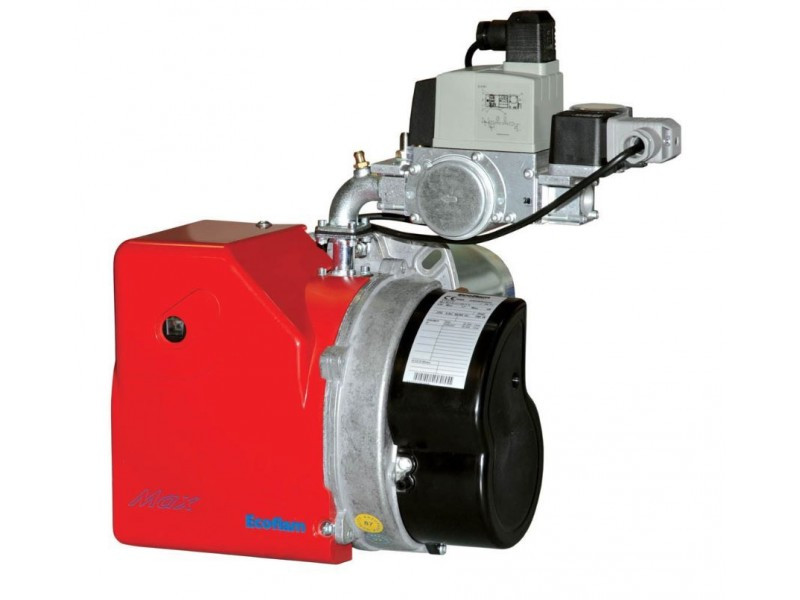 Газовая горелка Ecoflam, MAX GAS 120