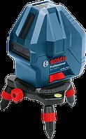 Линейный лазерный нивелир BOSCH GLL 3-15 X