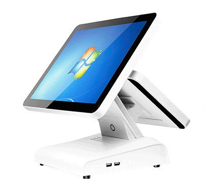 Pos система OW9000 (dual screen), фото 2