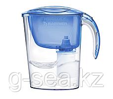 Фильтр-кувшин для воды ЭКО аквамарин
