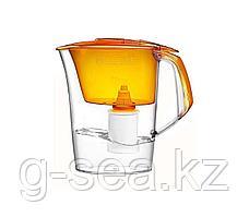 Фильтр-кувшин для воды Премия оранжевый