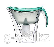 Фильтр-кувшин для воды СМАРТ зелёный