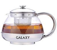 Galaxy GL 9351 Чайник заварочный 0,75 л.