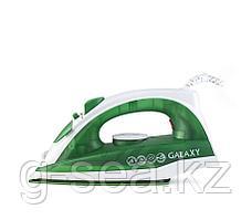 Galaxy GL 6121 Утюг, зеленый