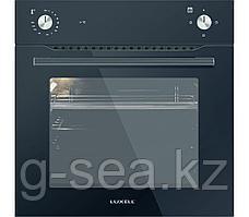 LUXELL A6-S2 черн. Духовка электрическая встр.
