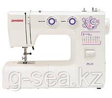 JANOME PS-25 (Швейная машинка)