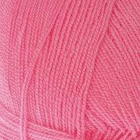 Пряжа 'Bonbon Kristal' 100 акрил 475м/100гр (98239 розовый)