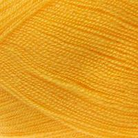 Пряжа 'Bonbon Kristal' 100 акрил 475м/100гр (98217 желтый)