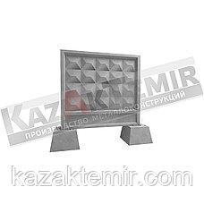 ЗПБ 30.20 (металлоформа), фото 3