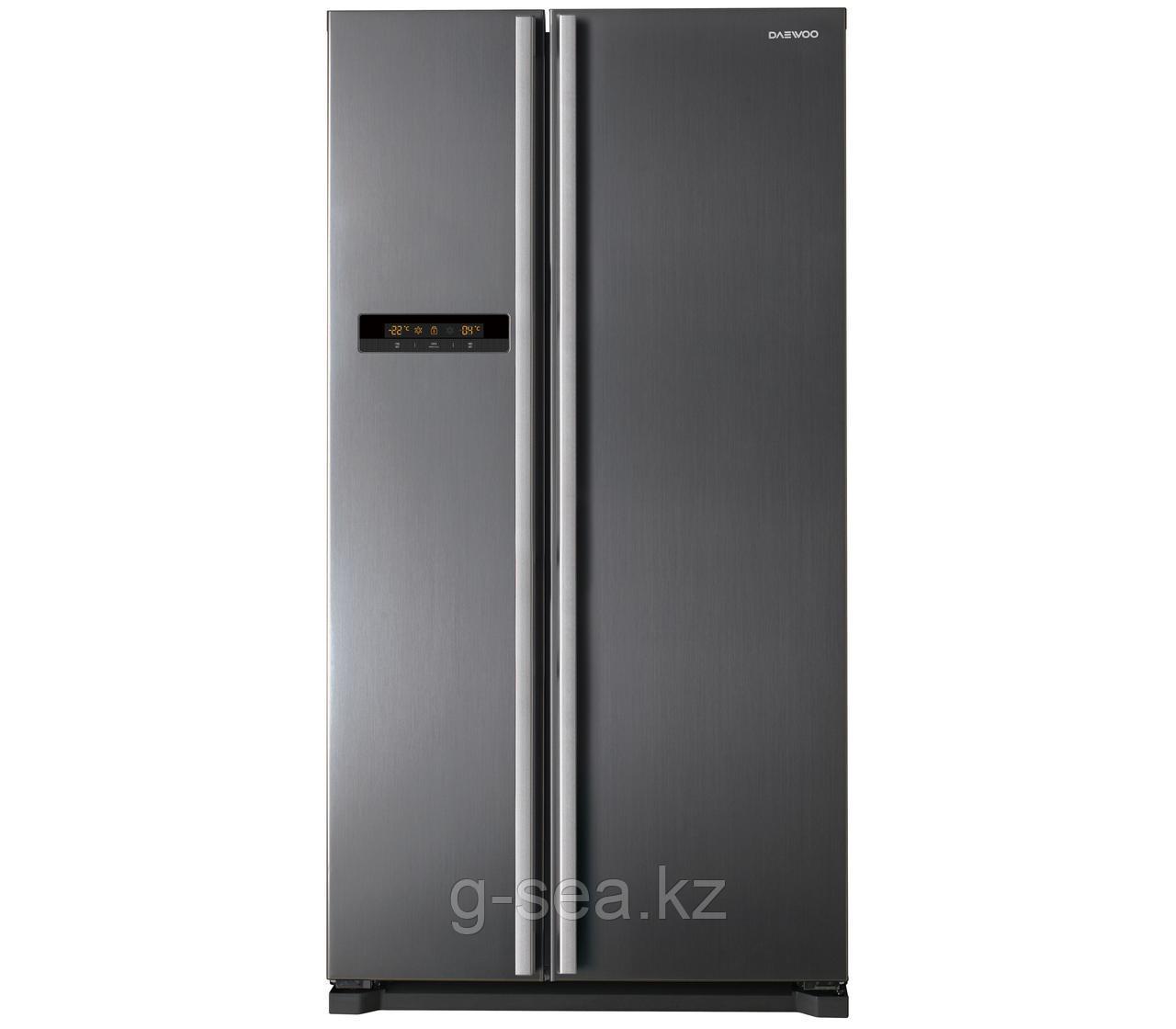 Холодильник DAEWOO FRN-X600BCS (рф)