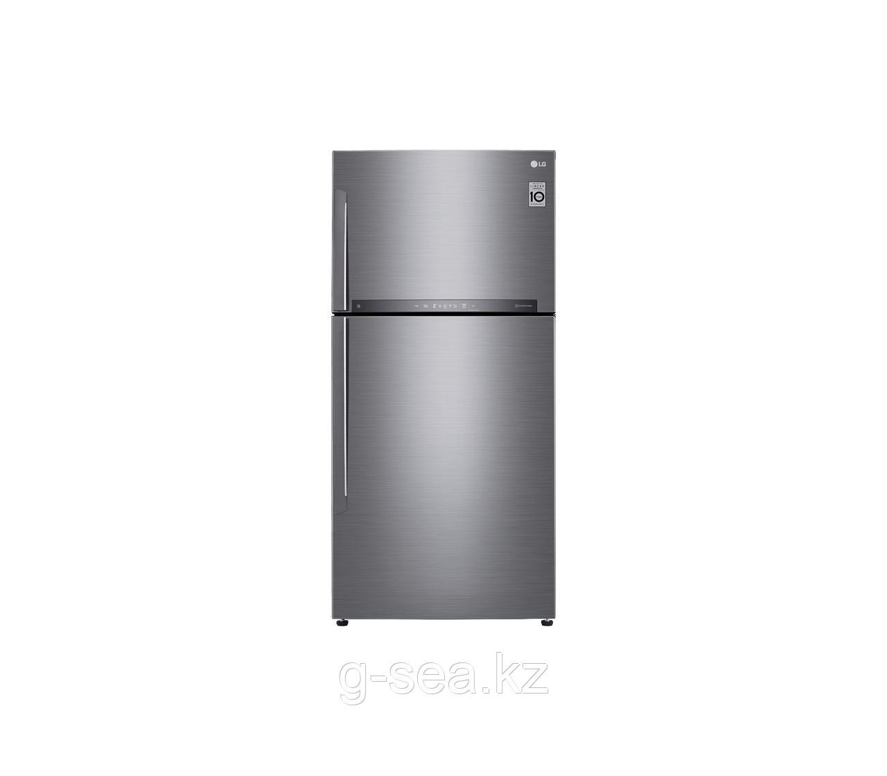 LG GR-H802HMHZ/холодильник