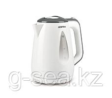 Чайник Centek CT-0048 White 1.8л