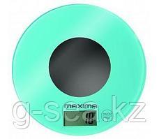 MAXIMA весы кухонные MS-067