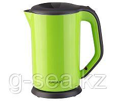 Galaxy GL 0318 Чайник электрический, зеленый